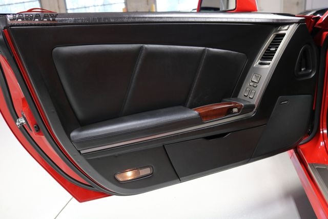 2007 Cadillac XLR Merrillville, Indiana 21
