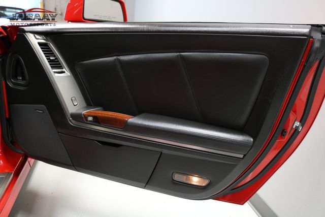 2007 Cadillac XLR Merrillville, Indiana 22