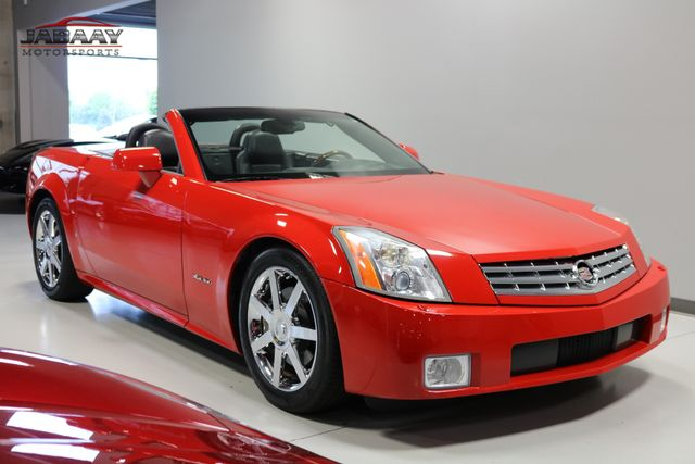 2007 Cadillac XLR Merrillville, Indiana 6