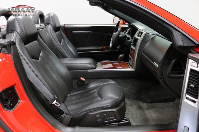 2007 Cadillac XLR Merrillville, Indiana 13