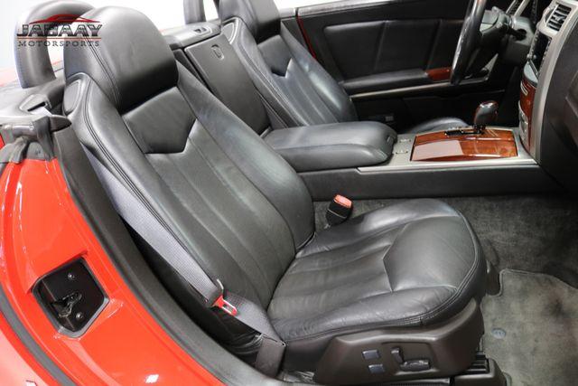2007 Cadillac XLR Merrillville, Indiana 12