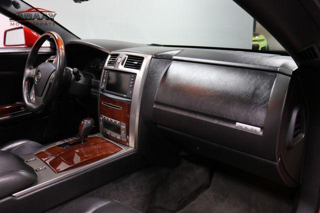 2007 Cadillac XLR Merrillville, Indiana 14