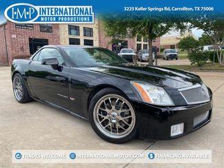 2007 Cadillac XLR-V in Carrollton, TX 75006