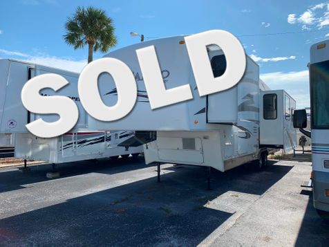 2007 Carriage Cameo F34CK3  in Clearwater, Florida