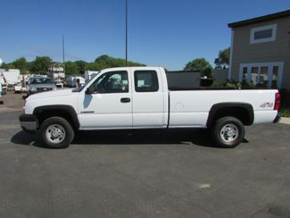 2007 Chevrolet 2500HD Ext-Cab 4x4 Pickup Truck   St Cloud MN  NorthStar Truck Sales  in St Cloud, MN