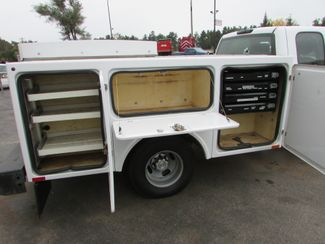 2007 Chevrolet 3500HD 4x4 Extended Cab Service Utility Truck   St Cloud MN  NorthStar Truck Sales  in St Cloud, MN