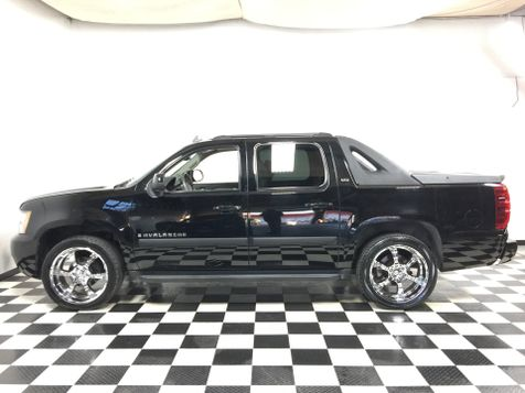 2007 Chevrolet Avalanche *Drive TODAY & Make Payments* | The Auto Cave in Addison, TX