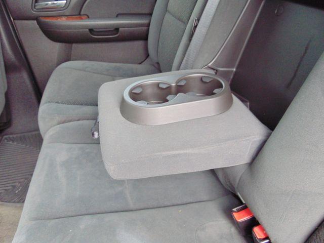 2007 Chevrolet Avalanche LT w/ Moon Roof Alexandria, Minnesota 20