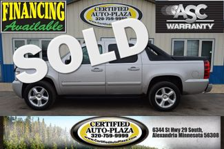 2007 Chevrolet Avalanche LT w/3LT in  Minnesota
