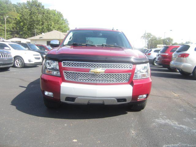2007 Chevrolet Avalanche LT w/3LT Batesville, Mississippi 4