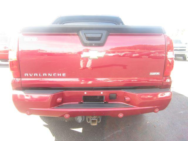 2007 Chevrolet Avalanche LT w/3LT Batesville, Mississippi 12