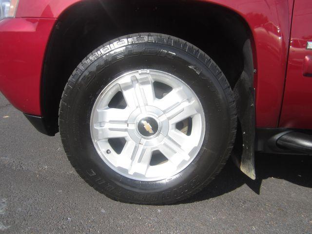 2007 Chevrolet Avalanche LT w/3LT Batesville, Mississippi 17