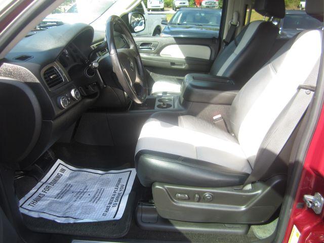 2007 Chevrolet Avalanche LT w/3LT Batesville, Mississippi 22