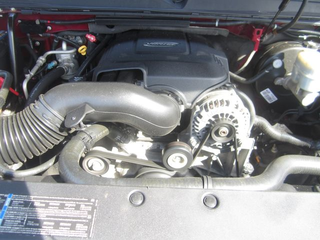 2007 Chevrolet Avalanche LT w/3LT Batesville, Mississippi 43