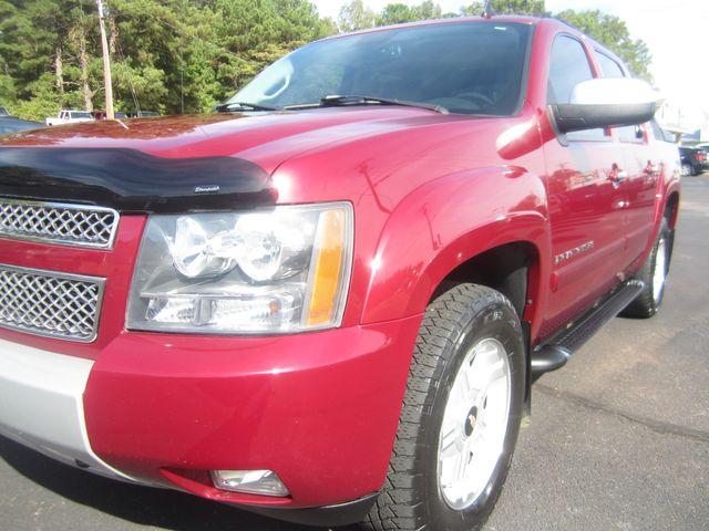 2007 Chevrolet Avalanche LT w/3LT Batesville, Mississippi 9