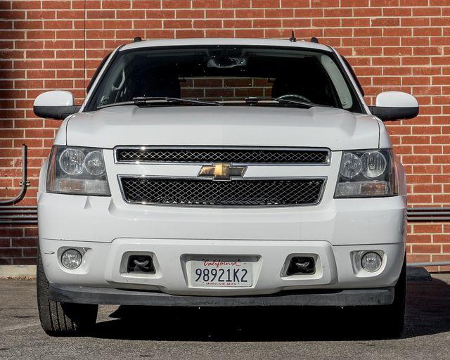2007 Chevrolet Avalanche LTZ Burbank, CA 2
