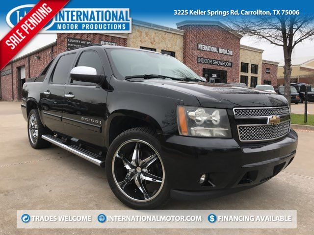 2007 Chevrolet Avalanche LTZ in Carrollton, TX 75006