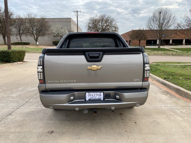 2007 Chevrolet Avalanche LT ONE OWNER in Carrollton, TX 75006