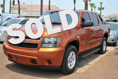 2007 Chevrolet Avalanche LS in Cathedral City