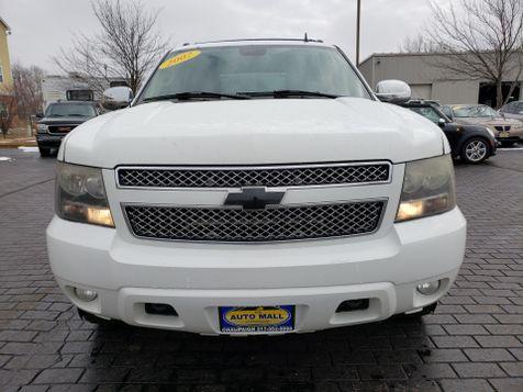 2007 Chevrolet Avalanche LTZ | Champaign, Illinois | The Auto Mall of Champaign in Champaign, Illinois
