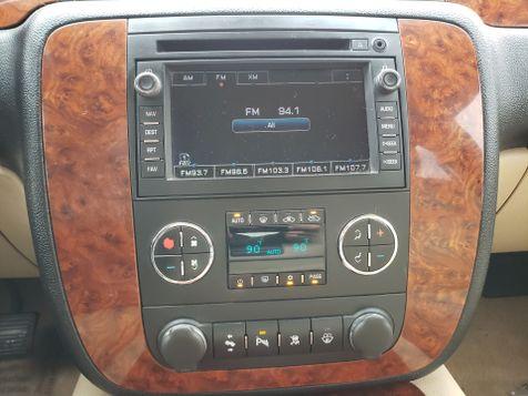 2007 Chevrolet Avalanche LTZ   Champaign, Illinois   The Auto Mall of Champaign in Champaign, Illinois