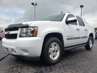 2007 Chevrolet Avalanche LTZ | Champaign, Illinois | The Auto Mall of Champaign in Champaign Illinois