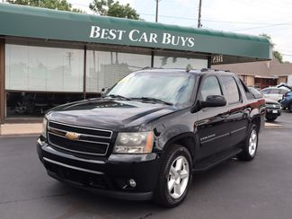 2007 Chevrolet Avalanche LTZ in Englewood, CO 80113