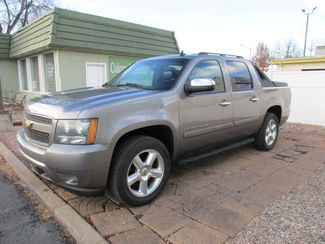 2007 Chevrolet Avalanche LTZ in Fort Collins, CO 80524