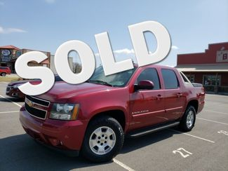 2007 Chevrolet Avalanche in Fort Smith, AR