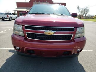 2007 Chevrolet Avalanche LT w3LT  Fort Smith AR  Breeden Auto Sales  in Fort Smith, AR