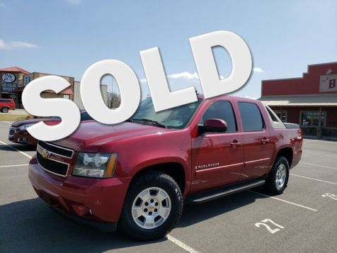 2007 Chevrolet Avalanche LT w/3LT in Fort Smith, AR