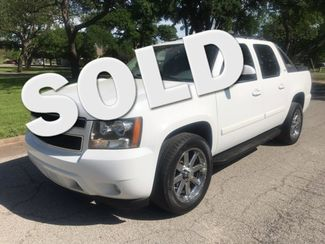 2007 Chevrolet Avalanche LTZ | Ft. Worth, TX | Auto World Sales LLC in Fort Worth TX