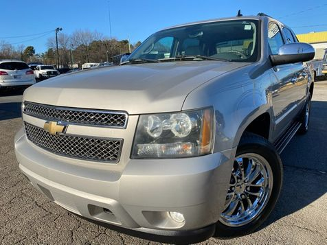 2007 Chevrolet Avalanche LTZ in Gainesville, GA