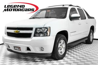 2007 Chevrolet Avalanche LT w/1LT in Garland