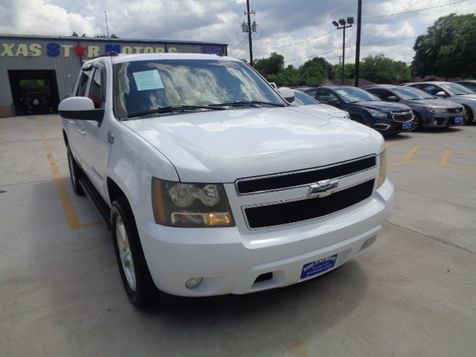 2007 Chevrolet Avalanche LT w/1LT in Houston