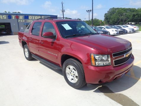 2007 Chevrolet Avalanche LT w/3LT in Houston