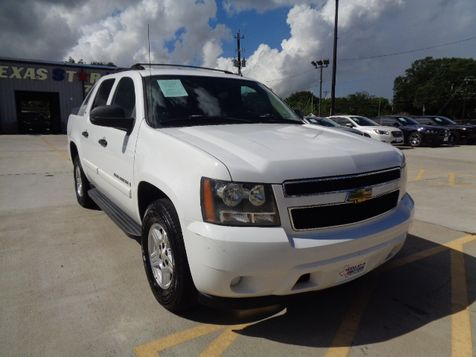 2007 Chevrolet Avalanche LS in Houston