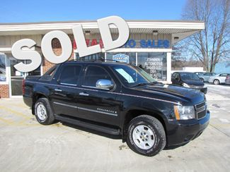 2007 Chevrolet Avalanche LS in Medina, OHIO 44256