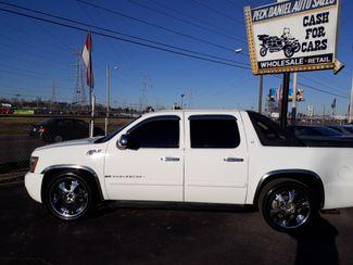 2007 Chevrolet Avalanche LT w/2LT in Memphis TN, 38115