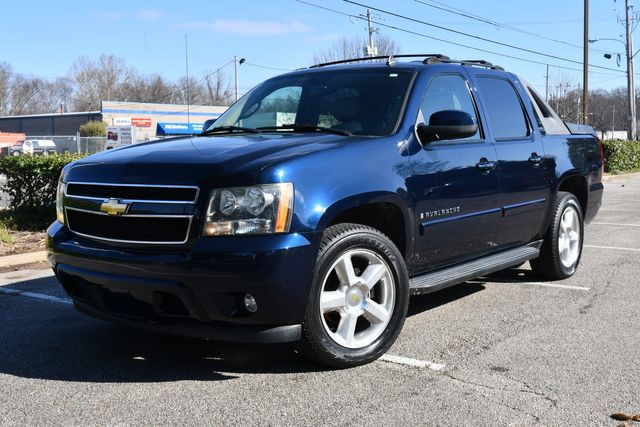 2007 Chevrolet Avalanche LTZ in Memphis, Tennessee 38128