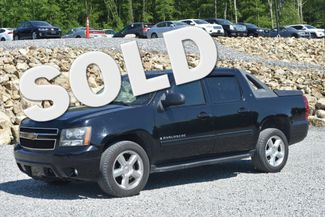 2007 Chevrolet Avalanche LT Naugatuck, Connecticut