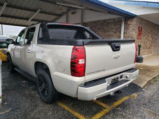 2007 Chevrolet Avalanche LTZ  city TX  Randy Adams Inc  in New Braunfels, TX