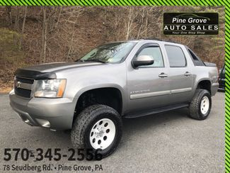 2007 Chevrolet Avalanche in Pine Grove PA