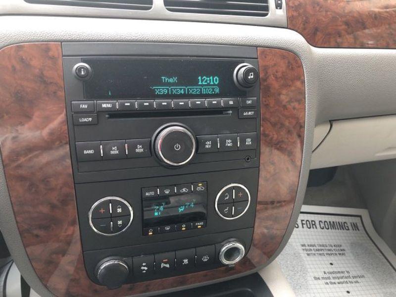 2007 Chevrolet Avalanche LTZ   Pine Grove, PA   Pine Grove Auto Sales in Pine Grove, PA