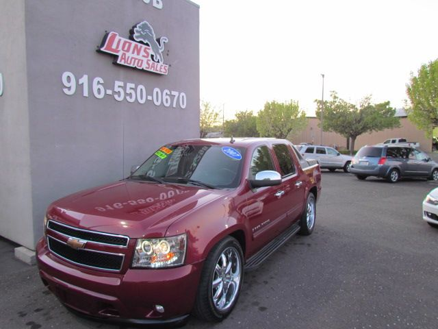 2007 Chevrolet Avalanche LS in Sacramento, CA 95825