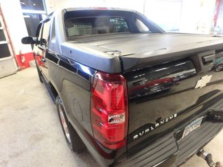 2007 Chevrolet Avalanche LT. NEW TIRES,FULLY  SERVICED, VERY CLEAN & SHARP Saint Louis Park, MN 9