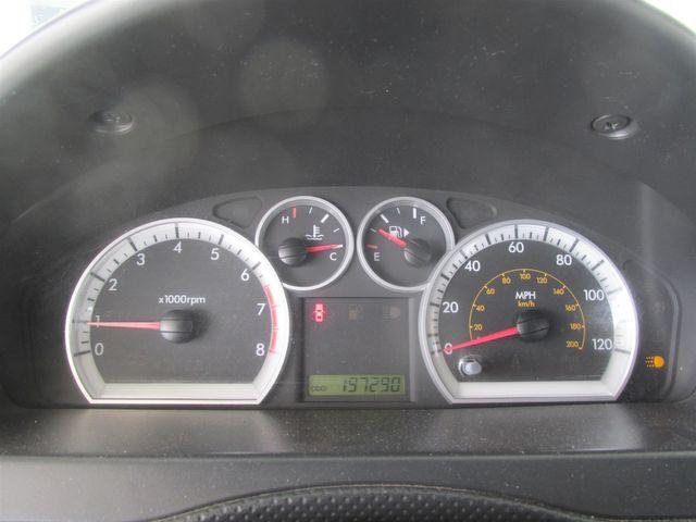 2007 Chevrolet Aveo LS Gardena, California 5