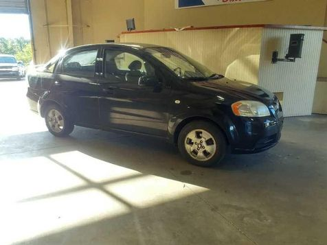 2007 Chevrolet Aveo LS | JOPPA, MD | Auto Auction of Baltimore  in JOPPA, MD