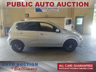 2007 Chevrolet Aveo LS | JOPPA, MD | Auto Auction of Baltimore  in Joppa MD