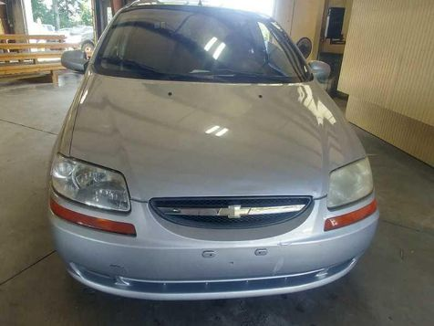 2007 Chevrolet Aveo LS | JOPPA, MD | Auto Auction of Baltimore  in JOPPA, MD